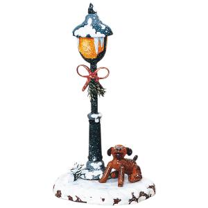 Bello-unter-der-Lampe