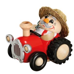 Bauer-mit-Traktor