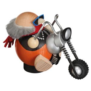 Hobby-Biker