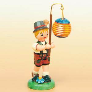 Junge-mit-Kugellampion