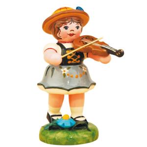 Mädchen-mit-Geige