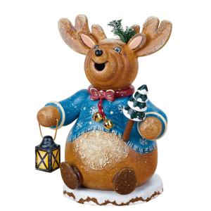 Wichtel-Rentier-Rudolph