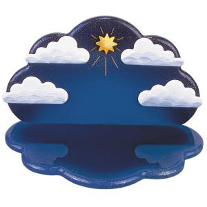 Wolke-stehend-hängend-23x14x14