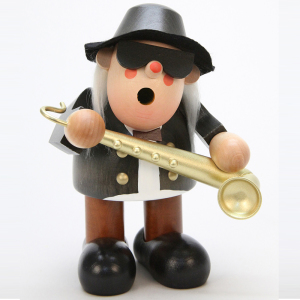 Saxophonspieler-klein