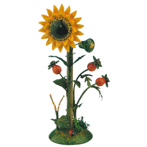 Blumeninsel-Sonnenblume