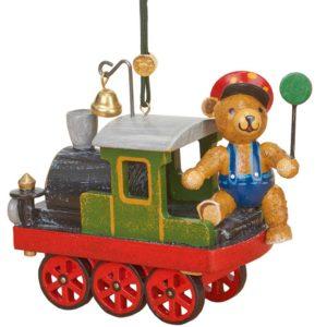 Lok-mit-Teddy