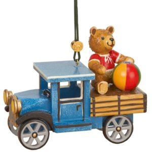 Teddy-Lkw